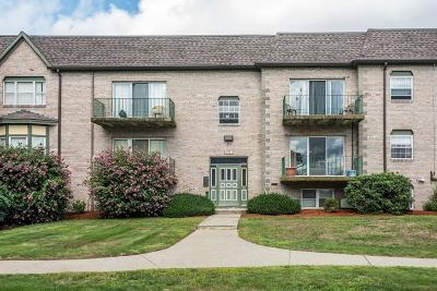 Brockton Condo/Townhouse Under Agreement: 508 Oak St #3
