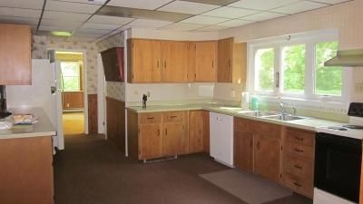 Hopkinton Single Family Home Under Agreement: 207 Winter St
