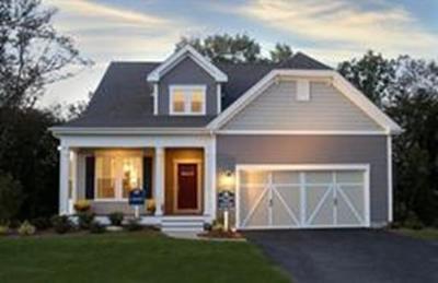 Single Family Home For Sale: 56 Walnut Way #32