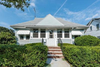 Medford Single Family Home Under Agreement: 20 Charnwood Road