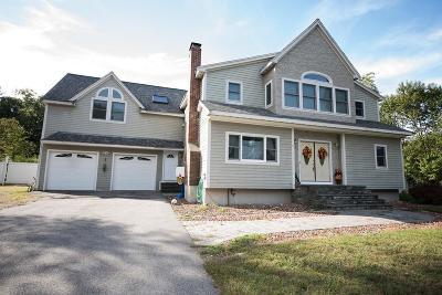chelmsford Single Family Home For Sale: 31 Elm Street