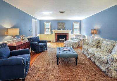 Duxbury Condo/Townhouse For Sale: 521 West St #17