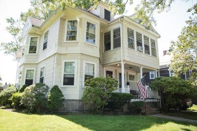 Rockland Multi Family Home Under Agreement: 33 Stanton St