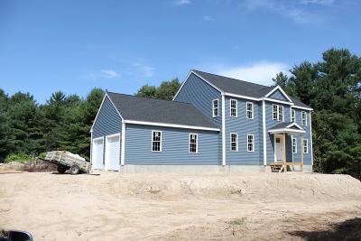Middleboro Single Family Home For Sale: 28 Tispaquin Street