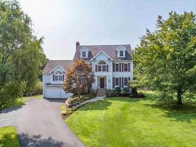 North Andover Single Family Home Sold: 32 Abbott Street