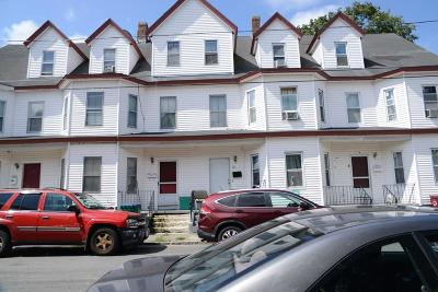 Billerica, Chelmsford, Lowell Condo/Townhouse For Sale: 121 Pleasant #121