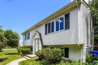 RI-Kent County Single Family Home Under Agreement: 2 Legend Way