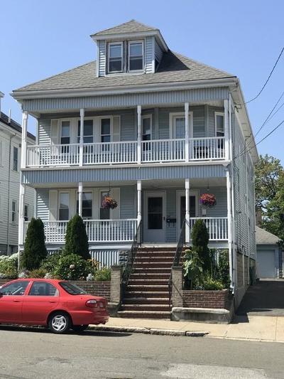 Malden Rental For Rent: 93 Faulkner #93