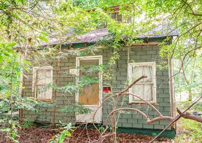 Halifax Single Family Home Under Agreement: 20 4th Ave