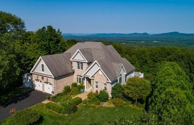 Belchertown Single Family Home For Sale: 12 Overlook Drive