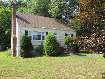 Single Family Home Sold: 514 Oak St