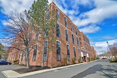 Malden Condo/Townhouse Under Agreement: 30 Daniels Street #213