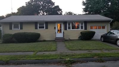 Beverly Single Family Home Under Agreement: 6 Sonning Rd