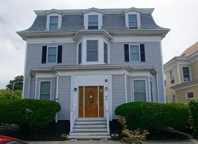 Lynn Multi Family Home Under Agreement: 18 Broad St