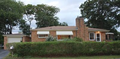 Wareham Single Family Home For Sale: 4 Hill St