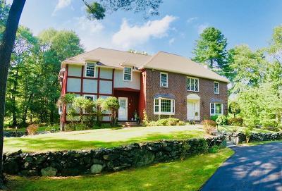 Framingham Single Family Home For Sale: 79 Carter Drive