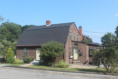 Woburn Single Family Home Price Changed: 8 Parkview Road