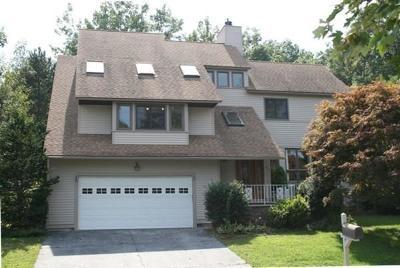 Peabody Single Family Home Under Agreement: 228 Bartholomew Street