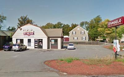 MA-Norfolk County Commercial Under Agreement: 1049 Main St
