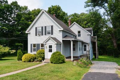 Southborough Multi Family Home Under Agreement: 26 E Main St