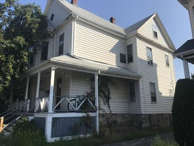 Wakefield Multi Family Home Contingent: 1094 Main St