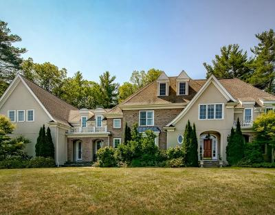 Westborough Single Family Home For Sale: 4 Copperbeech Cir