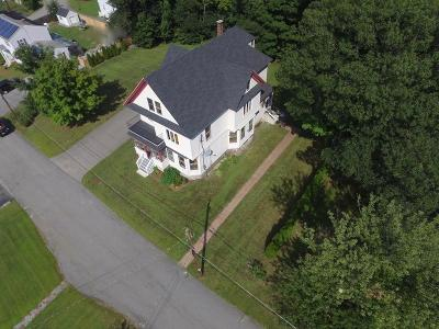 chelmsford Single Family Home For Sale: 41 First St