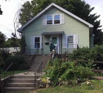 Beverly Single Family Home Contingent: 17 Cressy St