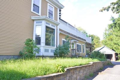 Methuen Condo/Townhouse For Sale: 297 Broadway #1