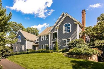 Westborough Single Family Home For Sale: 8 Gable Ridge Rd