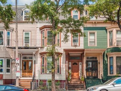 Single Family Home For Sale: 756 E Broadway