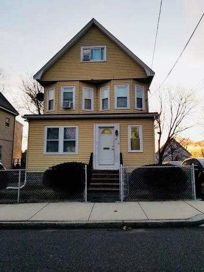 Revere Multi Family Home For Sale: 58 Haskell Avenue