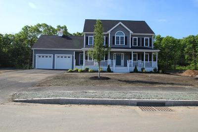 Abington Single Family Home For Sale: Plan C Veterans Place