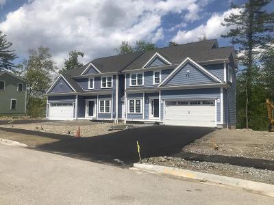 Shrewsbury Single Family Home Extended: 8 Point Road #1
