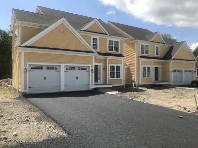 Shrewsbury Single Family Home Extended: 5 Point Road #2