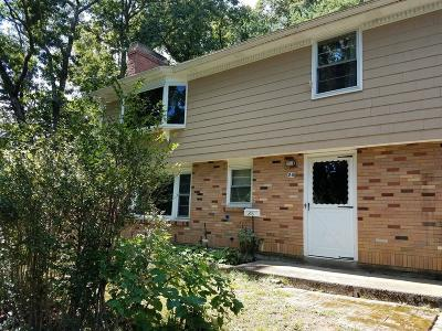 Waltham Single Family Home Contingent: 26 College Farm Rd.