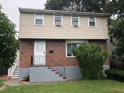 Boston Single Family Home For Sale: 21 Greenwood Ave
