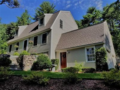 Beverly Single Family Home For Sale: 8 Eagle Ln
