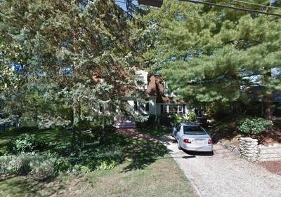 Natick Single Family Home Under Agreement: 7 Jennings Pond Rd