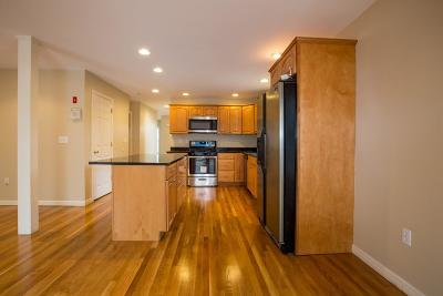 Franklin Condo/Townhouse For Sale: 97 Park Rd #97