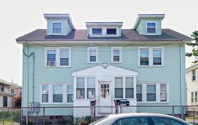Multi Family Home Under Agreement: 6-8 Delford St