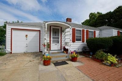 Gloucester Single Family Home Contingent: 80 Bass Ave