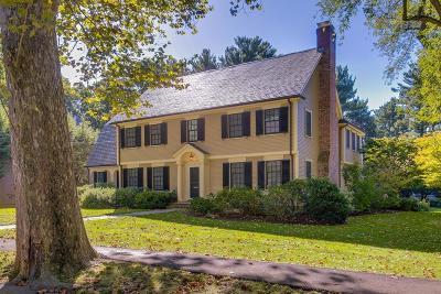 Single Family Home For Sale: 17 Glenoe Road