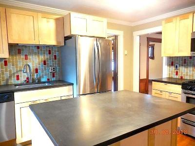 Rental Price Changed: 39 South #11