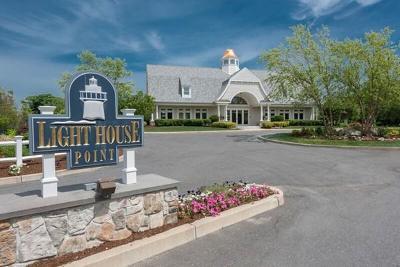 Plymouth Rental For Rent: 804 Schooner Way #804
