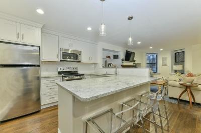 Condo/Townhouse For Sale: 2 Claremont Park #1