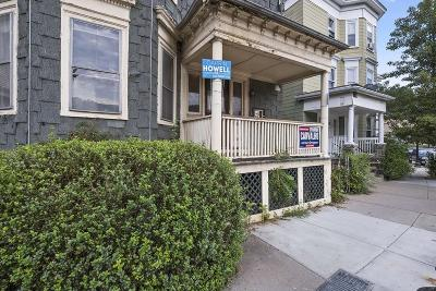 Multi Family Home For Sale: 424 Bowdoin Street