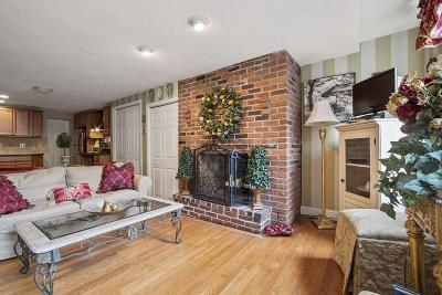 Condo/Townhouse Price Changed: 206 Endicott Street #2