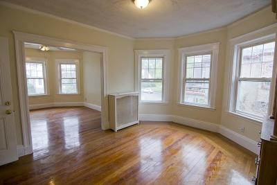 Medford Rental For Rent: 338 High Street #2