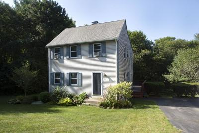 Plymouth Single Family Home For Sale: 22 Dorothy Drive